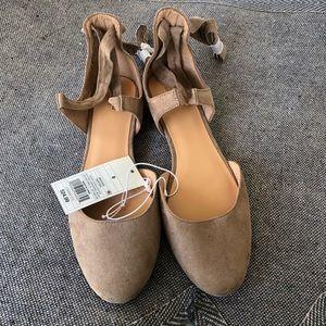 Mossimo shoes